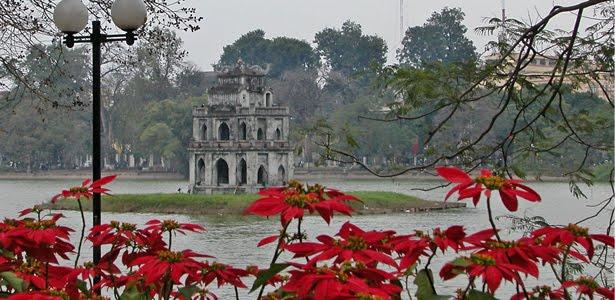 Cảnh đẹp Viêt Nam