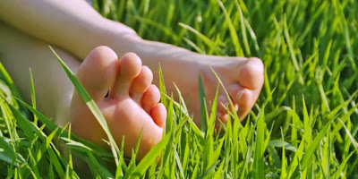 9 health disorders that can be detected from the foot