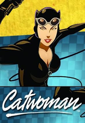 DC Showcase: Presents Catwoman (2011)