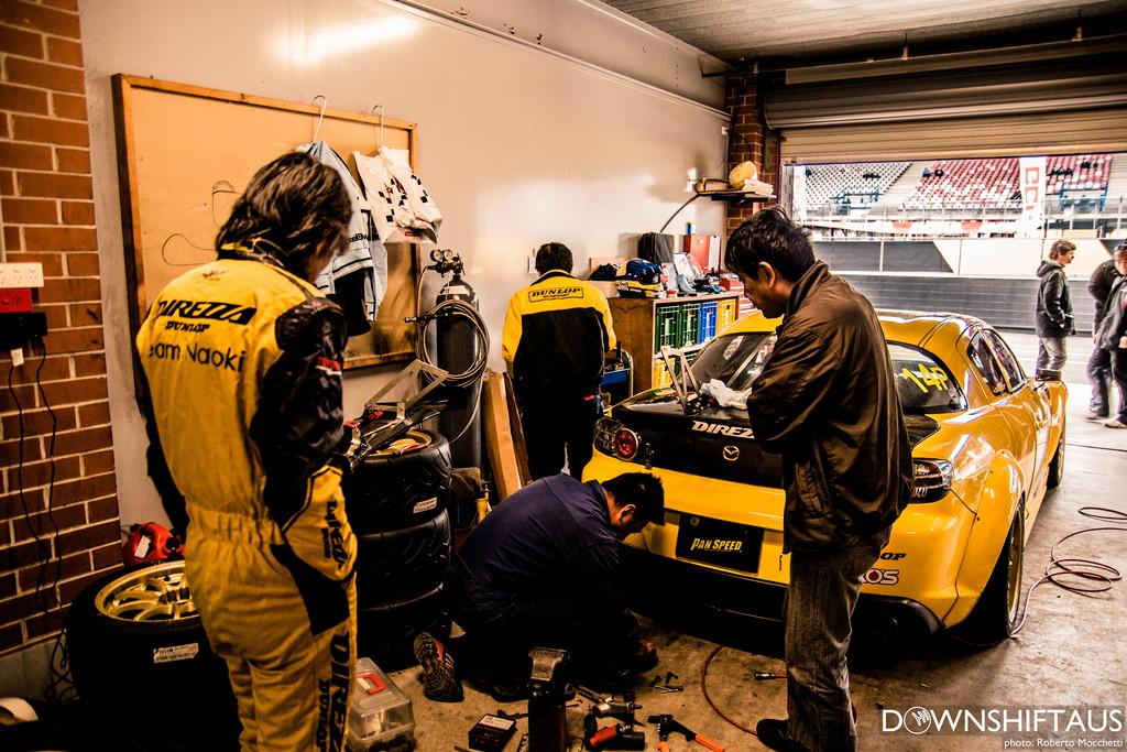 World Time Attack Challenge, WTAC, 2012, wyścigi, racing, japońskie sportowe samochody, profesjonalne, najszybsze, PanSpeed RX-8
