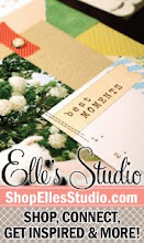 Elle's Studio Fan! :)