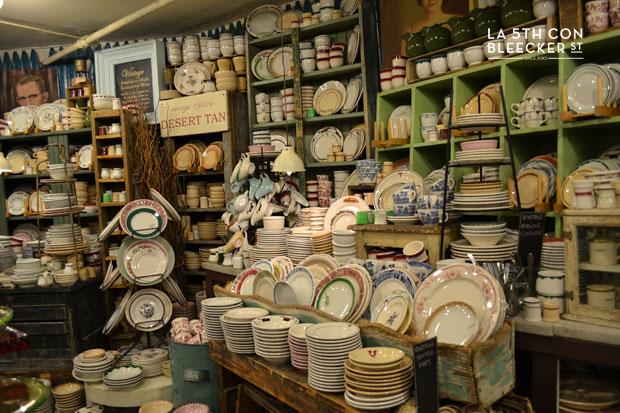 Fishs eddy y sus alucinantes souvenirs for Fishs eddy ny