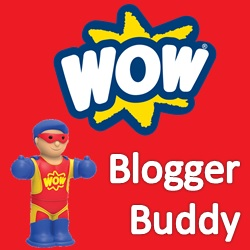 Blogger Buddy