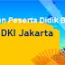 Sistem Baru PPDB SMP/SMA/SMK di Jakarta Tahun 2013/2014