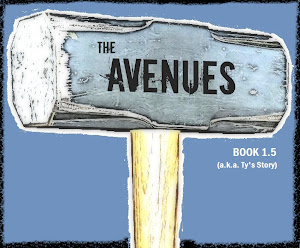 """The Avenues"" EBOOK ONLY!"