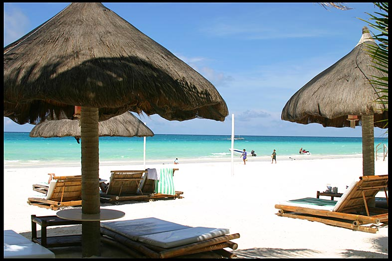 Welcome To Boracay Beach Resorts Philippines Beauty Of Cebu