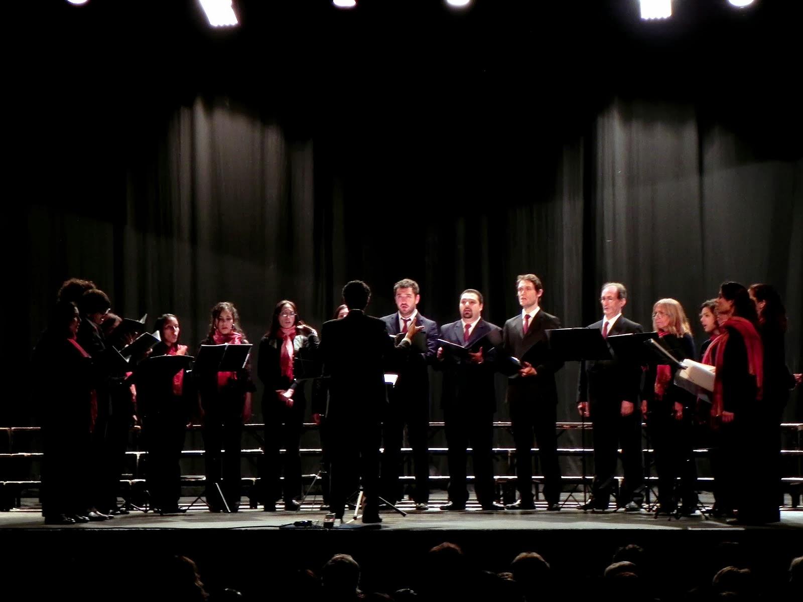 2º Festival Internacional de Coros de Mar del Plata 2011
