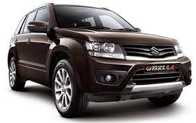 Paket Kredit Suzuki Vitara