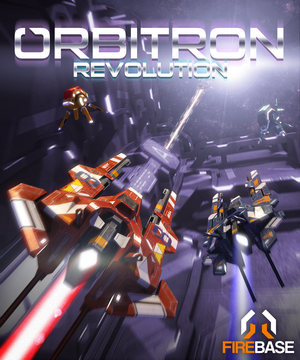 Orbitron Revolution pc