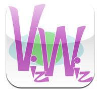 VizWiz logo