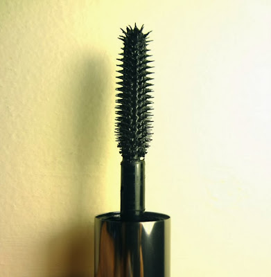 Benefit Cosmetics, They're Real mascara, brush head