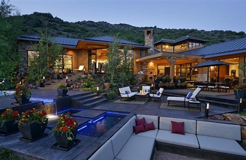 Cool Luxury Homes Pictures And Wallpapers