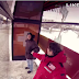 Amazing Bus Stop In Montreal Keeps People Warm During The Winter With a Unique Way!