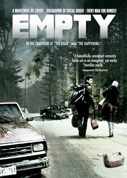 Download Empty DVDRip AVI+ RMVB Legendado