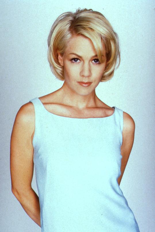 Jennie Garth Hairstyle...