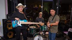 Fiesta Sunset Jazz presenta este viernes 1 de Junio a partir de las 8:30PM