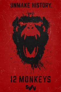 12 Monkeys on Syfy season one review