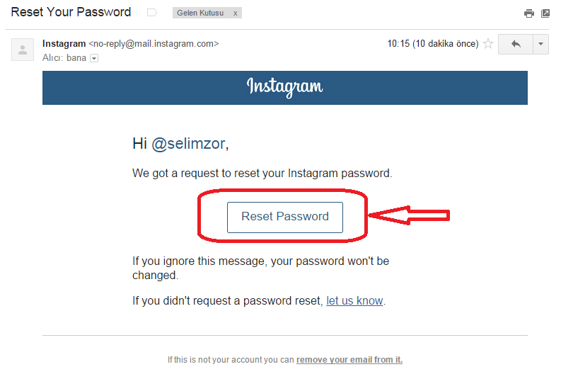 How to delete an instagram account without password or email image titled temporarily disable an instagram account step 1 source social media help i forgot my instagram username and password ccuart Images
