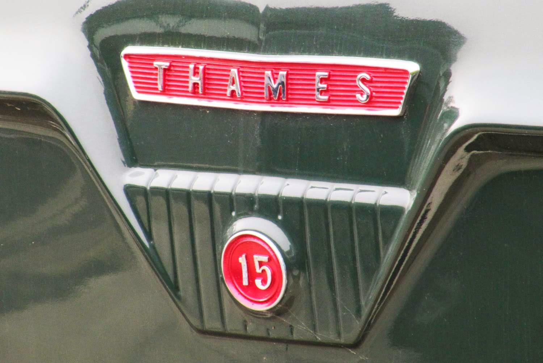 Ford Thames 15