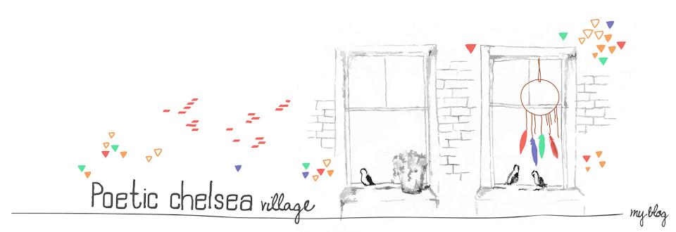 poetic chelsea village