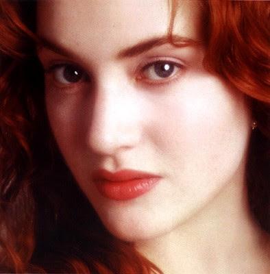 kate winslet titanic portrait. Kate Winslet Titanic. paolo-