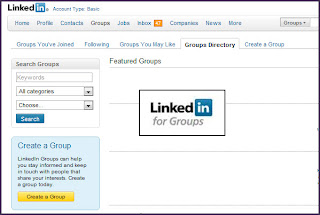 LinkedIn Group Guidelines or Rules of Engagement
