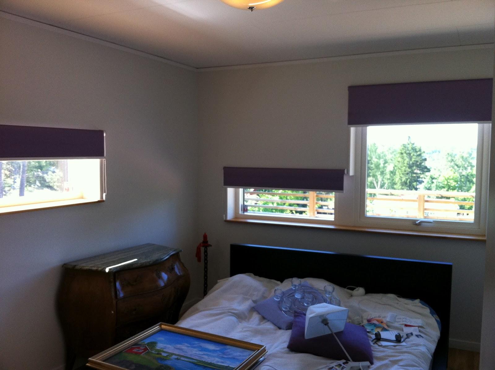 Vi bygger i Gimmersta: juni 2012