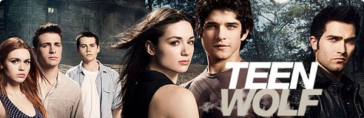 Teen Wolf 3° Temporada Legendado