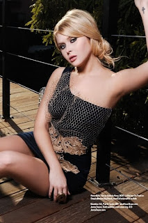 Renee Olstead Regard Magazine Photoshoot