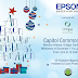 Epson Gives Back; Presents a Spectacular Christmas 3D Projection Mapping Show