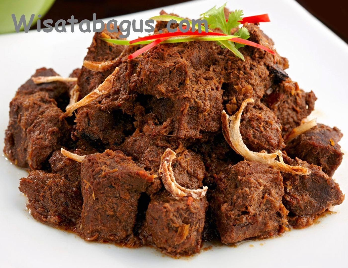 Resep Masakan Indonesia | Kuliner Nusantara