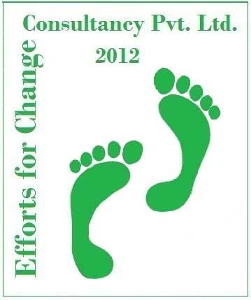 Efforts for Change Consultancy Pvt. Ltd.