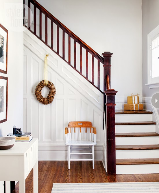 amenajari, interioare, decoratiuni, decor, design interior , hol, scara