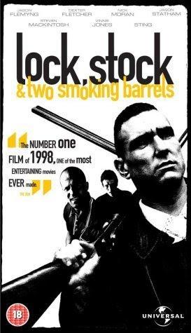 Băng Đảng Người Anh - Lock, Stock And Two Smoking Barrels