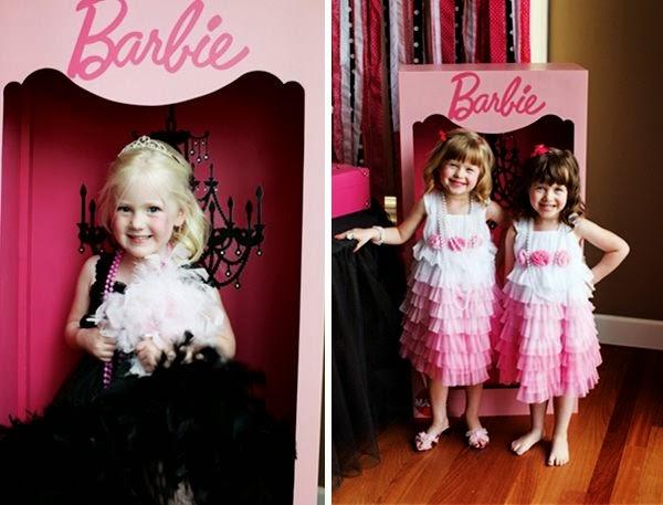 Barbie - Decoración De Fiestas De Cumpleaños | Fiestas Infantiles