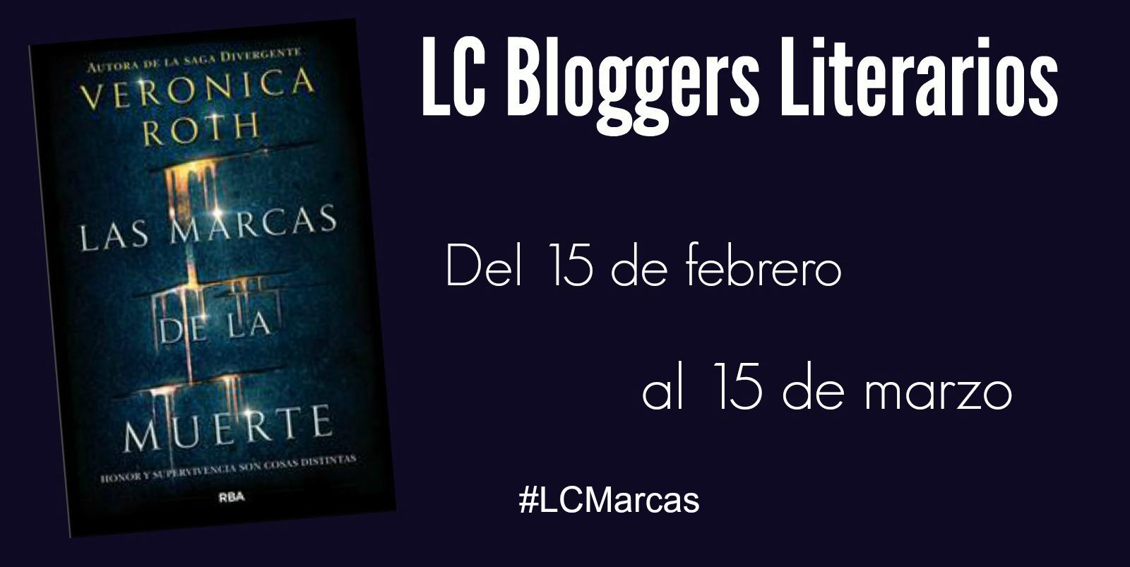 LC Bloggers Literarios