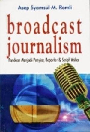 Pengertian Jurnalistik Radio
