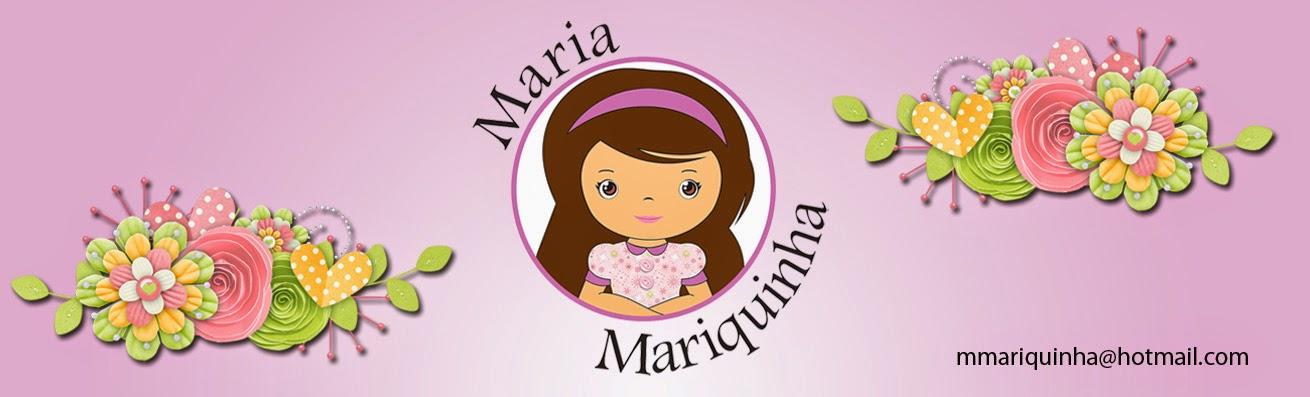 Maria Mariquinha
