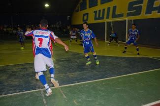 Time do Vale Verde é o grande campeão da Copa Futsal de Alhandra