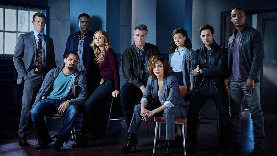 Série Shades of Blue - Segredos Policiais 3ª Temporada  Torrent