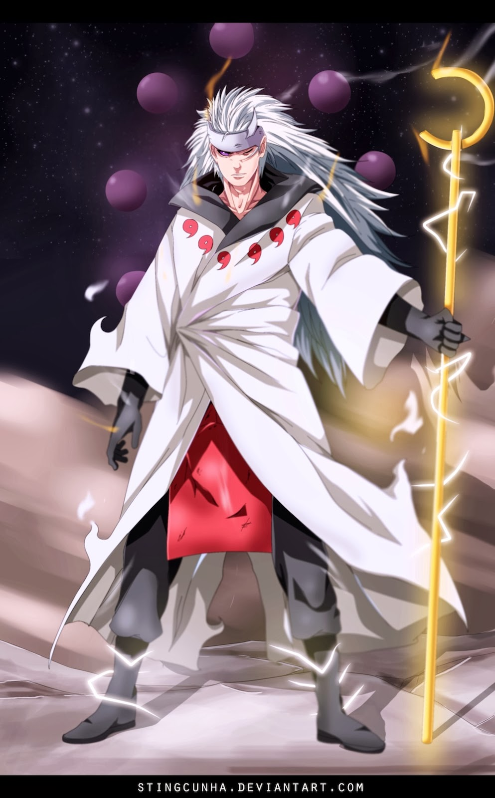 Imagenes De Naruto Rikudou Sennin | Search Results | Calendar 2015