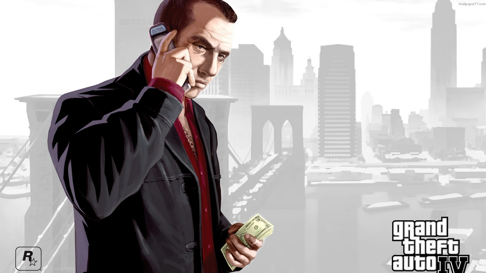 gta 4 wallpaper 1080p see to world