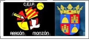Colegio Aragón. Monzón