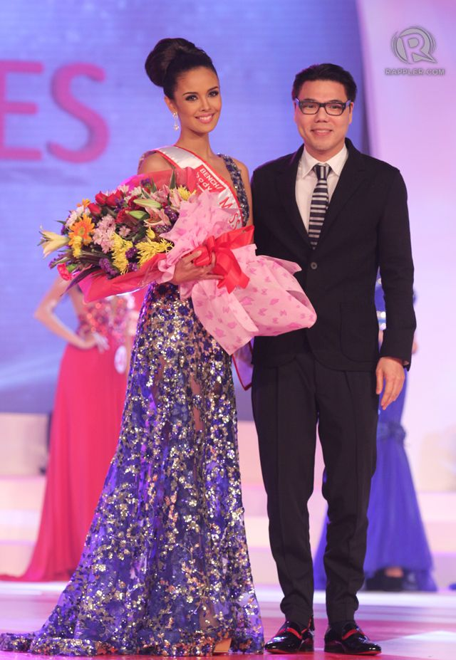 MEGAN YOUNG MISS WORLD PHILIPPINES 2013 d