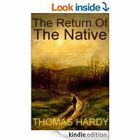 FREE: The Return of the Native by Thomas Hardy
