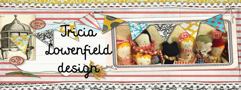 Tricia Lowenfield Design