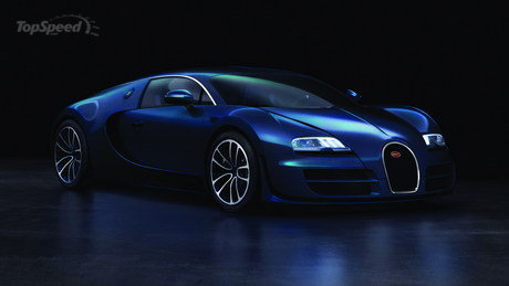 Bugatti Veyron Super Sport Goes Bigger Turbos For New