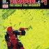 Deadpool And The Mercs For Money #1 Packs More Deapool Than You Can Handle!