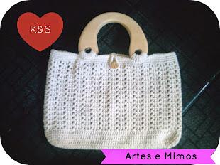 K&S Artes e Mimos