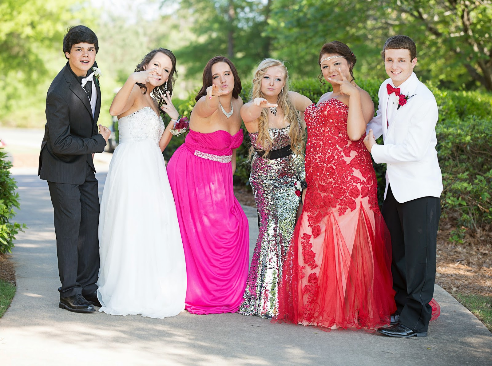 I Hope Every Single One Of You Had A Incredible Time At Prom Here Are Some My Favorites